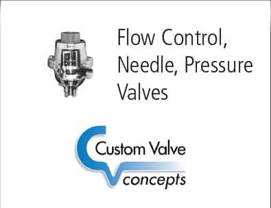 CustomValve