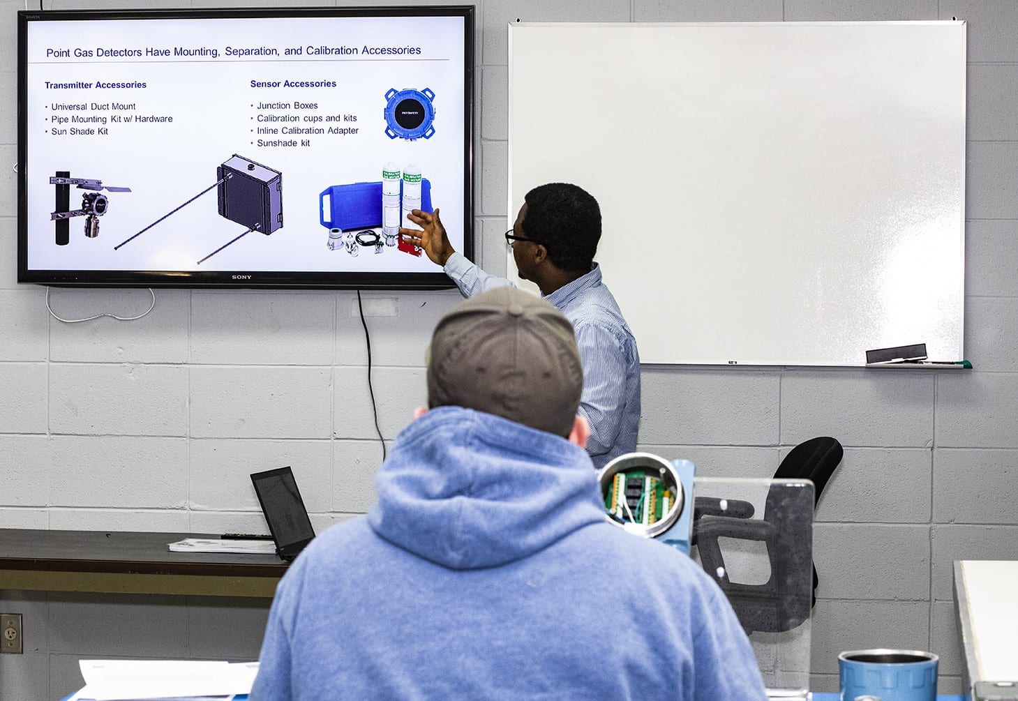 Ray Teaching