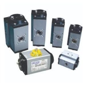 MAX MT Series Actuators