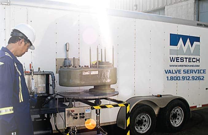 Westech-Valve-Mobile-Unit-Banner