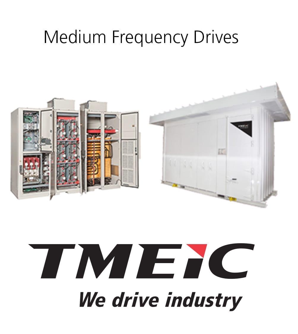 TMEIC Brand Info