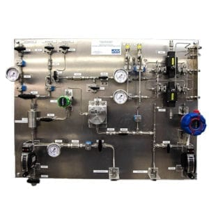 Sample Conditioning Systems