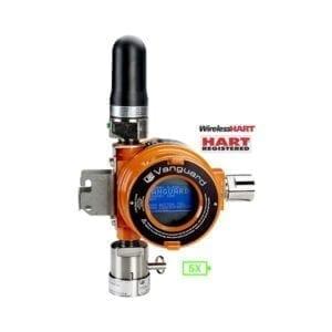 UEC Vanguard Gas Detector