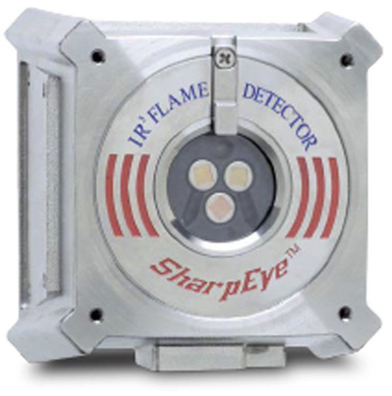 20:20MI - Mini IR3 Flame Detector