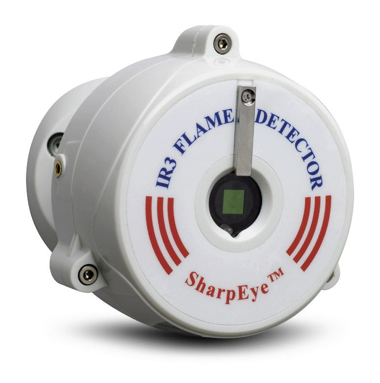 20:20MPI - Commercial IR3 Flame Detector