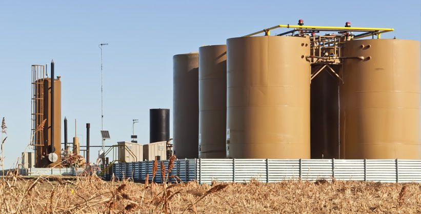 REDUCING UPSTREAM LOST AND UNACCOUNTED FOR GAS