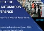 Win a Ticket to AEC Automation Expo & Conference
