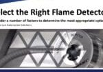 Select the right flame detector4